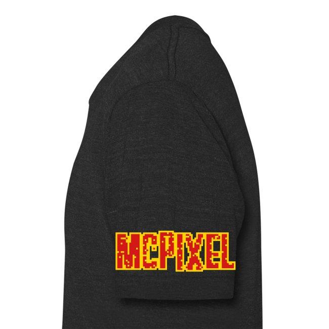 McPixel Deluxe T-shirt