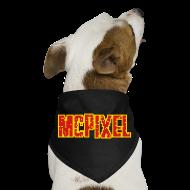 Other ~ Dog Bandana ~ Name Your Dog McPixel!
