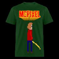 T-Shirts ~ Men's T-Shirt ~ McPixel T-Shirt