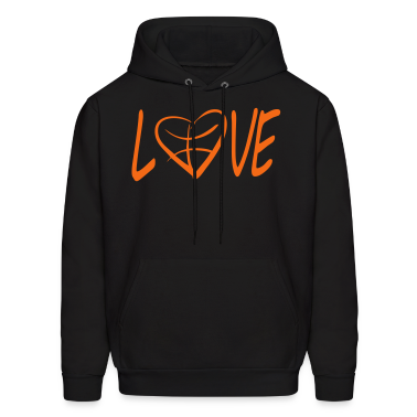 love basketball  Hoodies