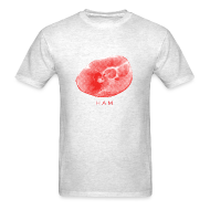 T-Shirts ~ Men's T-Shirt ~ Ham Slab Men's Standard Weight T-Shirt
