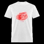 T-Shirts ~ Men's T-Shirt ~ Ham Slab Men's Standard Weight T-Shirt