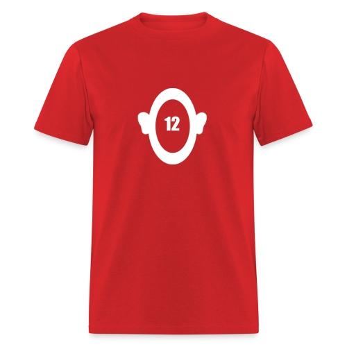 O12g Large Ears - Men's T-Shirt