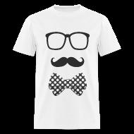 T-Shirts ~ Men's T-Shirt ~ HIM - MENS TSHIRT