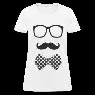 Women's T-Shirts ~ Women's T-Shirt ~ HIM - LADIES TSHIRT