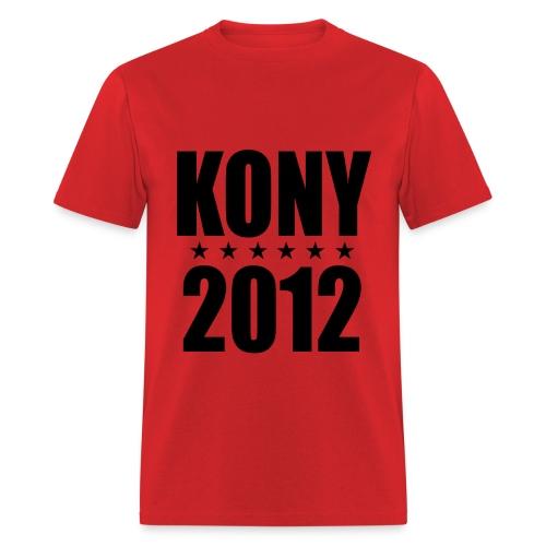 Kony tee - Men's T-Shirt