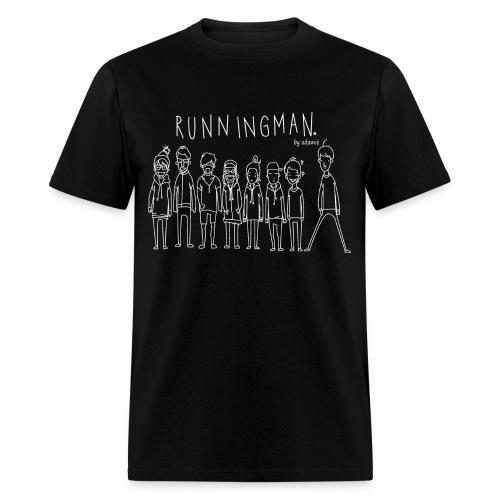 [Running Man!] Running Man Cast - Men's T-Shirt