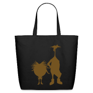 Bags & backpacks ~ Eco-Friendly Cotton Tote ~ Large Eco-Friendly Tote