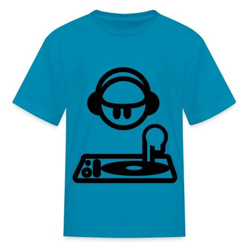 saira17 - Kids' T-Shirt