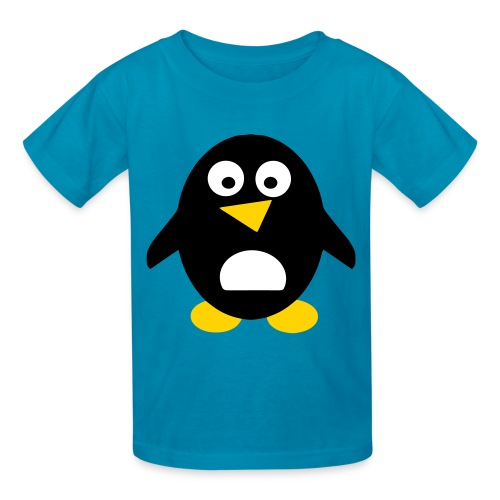 saira20 - Kids' T-Shirt