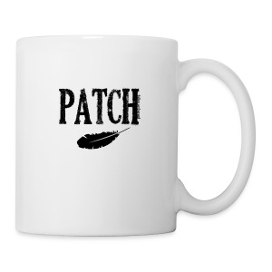 Patch Mug - Coffee/Tea Mug