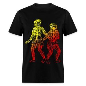 La Isla De Los Pintados - Men's T-Shirt