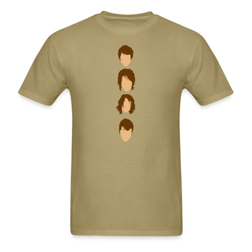 The Turners - Men's T-Shirt