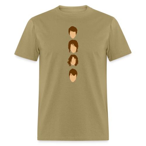 The Turners - Men's T-Shirt