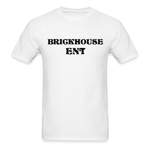 BrickHouse Ent T-Shirt - Men's T-Shirt
