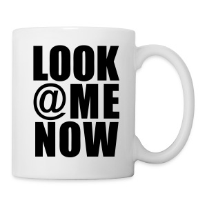 Look At Me Now - stayflyclothing.com Mug - Coffee/Tea Mug