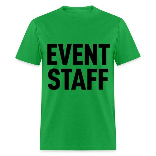OSD event staff T - Men's T-Shirt