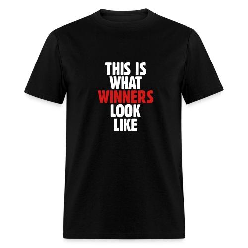 Winner - Men's T-Shirt