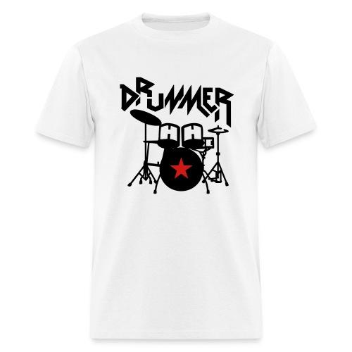 OSD drummer T - Men's T-Shirt