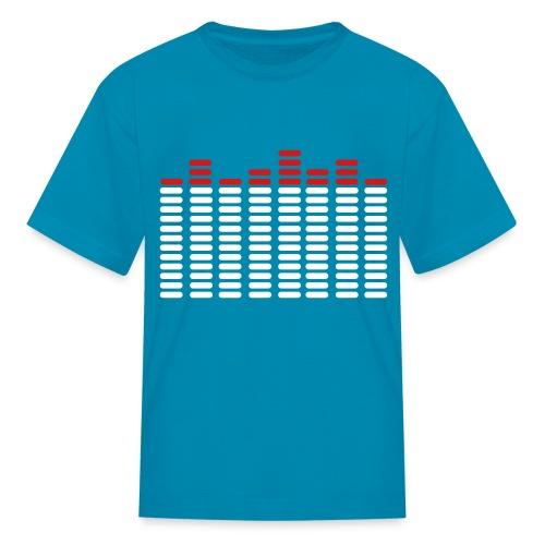 saira102 - Kids' T-Shirt