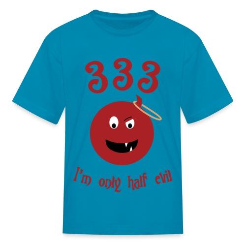 saira107 - Kids' T-Shirt