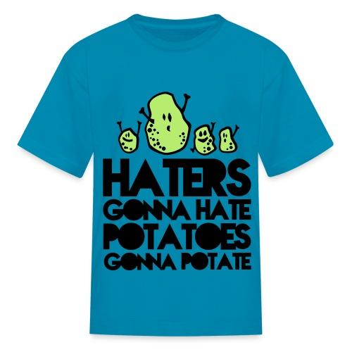 saira108 - Kids' T-Shirt