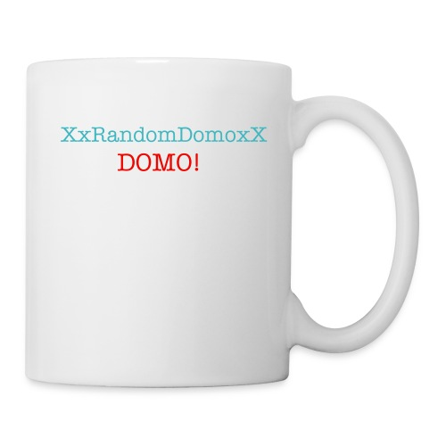 DOMO! Coffe Mug - Coffee/Tea Mug