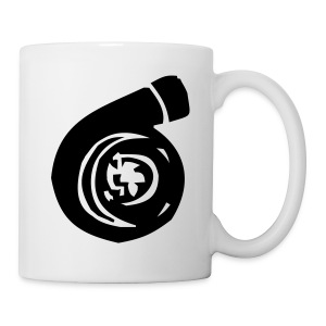 Boost Coffee Mug Customizable - Coffee/Tea Mug