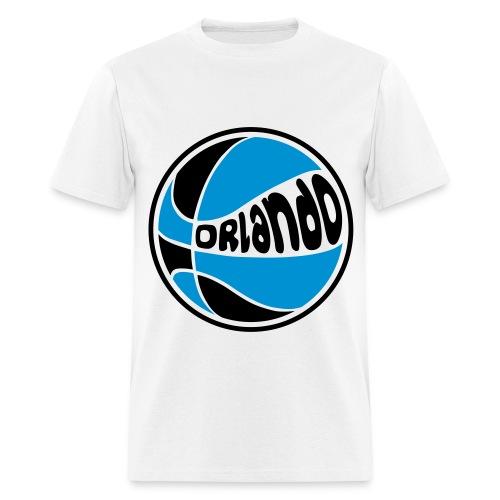 Orlando Magic - Men's T-Shirt