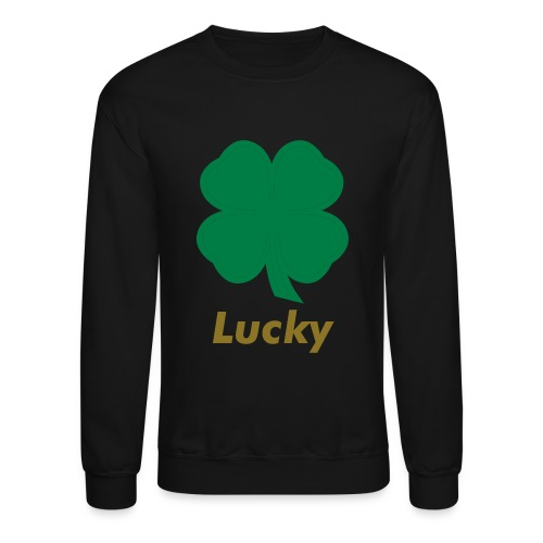 Super Lucky - Crewneck Sweatshirt
