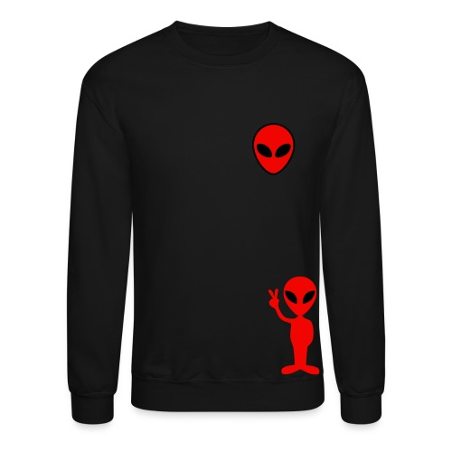 HYPNO SWEATER - Crewneck Sweatshirt