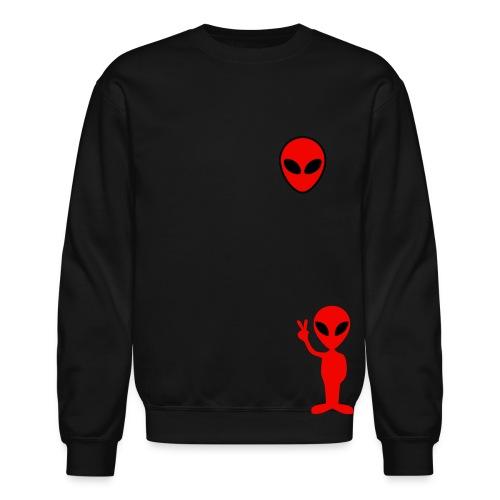 HYPNO SWEATER - Crewneck Sweatshirt