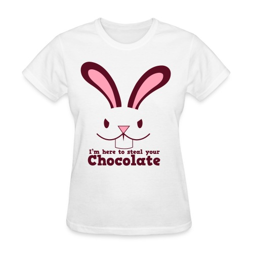 Steal You Coco - Women's T-Shirt