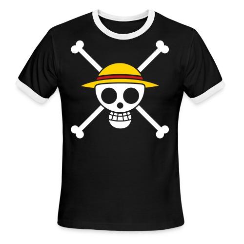One Piece - Men's Ringer T-Shirt