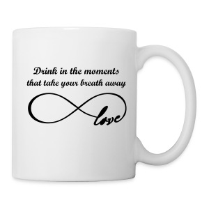 Morning moments - Coffee/Tea Mug