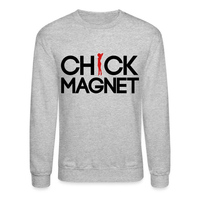 Chick Magnet Long Sleeve Shirts