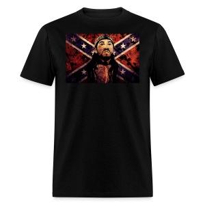 Reggie Warren Rebel Lightning - Men's T-Shirt