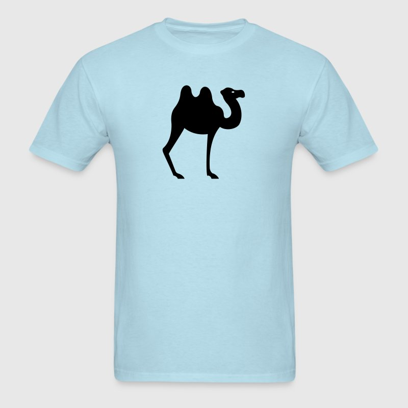 Camel - VECTOR T-Shirts - Men's T-Shirt