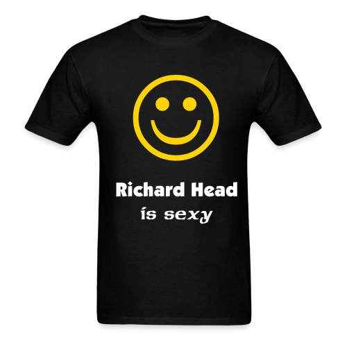Sexy Richy - Men's T-Shirt