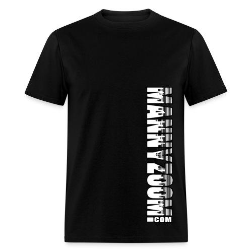 MannyZoom Skyscraper Lite T-Shirt - Men's T-Shirt