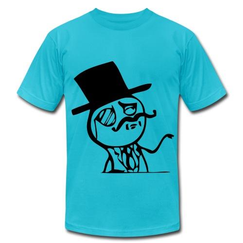Like A Sir - Men's Fine Jersey T-Shirt