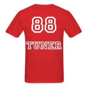 Piano Tuner T-Shirt - Men's T-Shirt