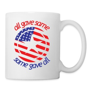 USA ARMY MUG - Coffee/Tea Mug