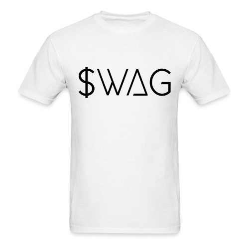 Men's T-Shirt - swag,rap,music,kanye,jay z,hip-hop,bro