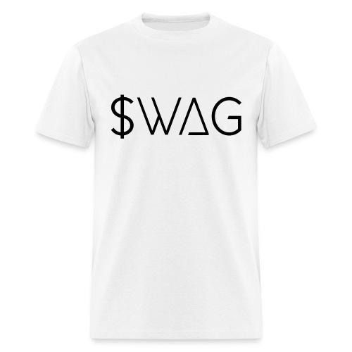 Men's T-Shirt - swag,rap,music,kanye,jay z,hip-hop,bro