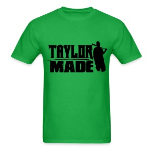 Taylor Made T Shirt - Men's T-Shirt