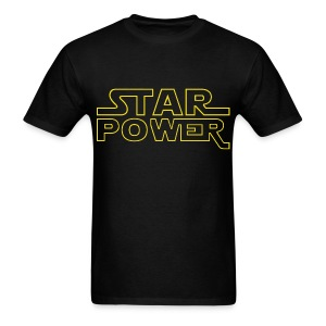 Star Power T Shirt - Men's T-Shirt