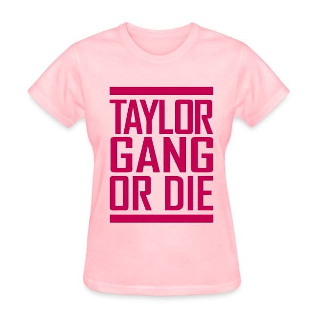Female TGOD Shirt