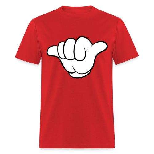 Taylor Sign T Shirt - Men's T-Shirt