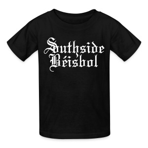 Southside Beisbol - Kids' T-Shirt